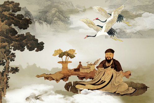 Chuang-Tzu-and-Nature